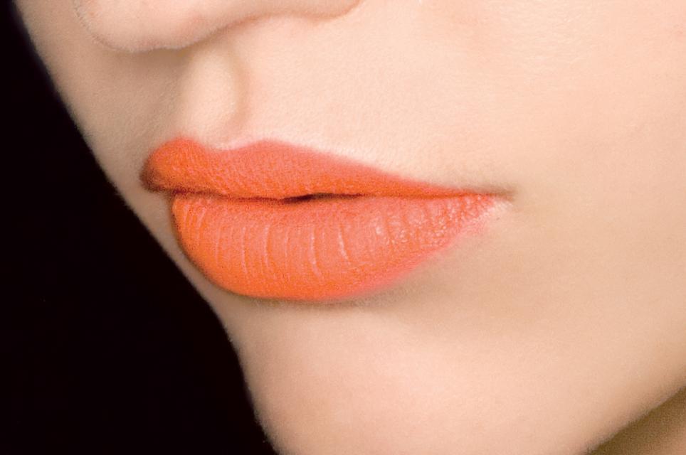 Jak poprawić kształt ust