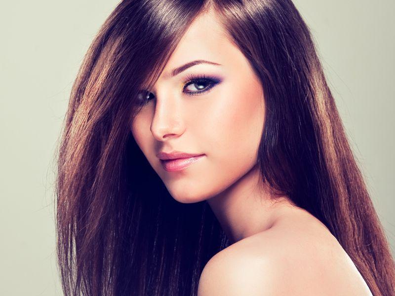 Jak samodzielnie obciąć włosy?