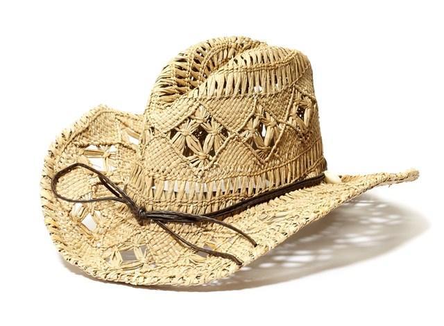 RESERVED, kapelusz męski, wiosna 2010