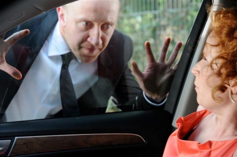 Jak się pozbyć cellulitu (reż. Andrzej Saramonowicz)