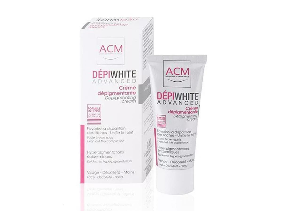 Serum depigmentacyjne ACM Depiwhite