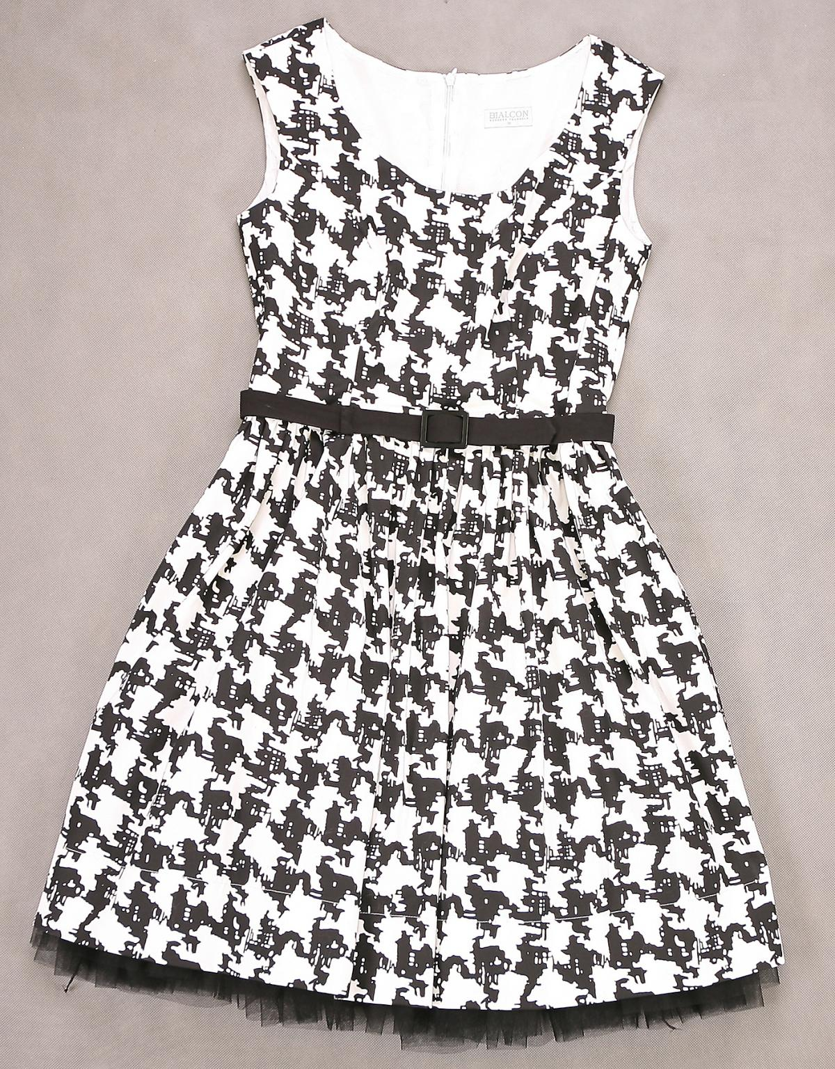 Jak się ubrać w stylu lat 50.?
