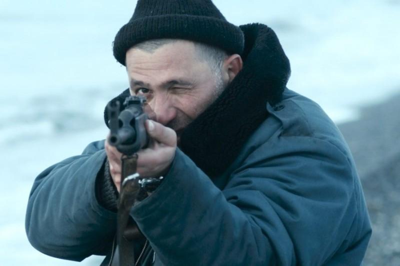 Jak spędziłem koniec lata (reż. Aleksei Popogrebsky) - zdjęcie