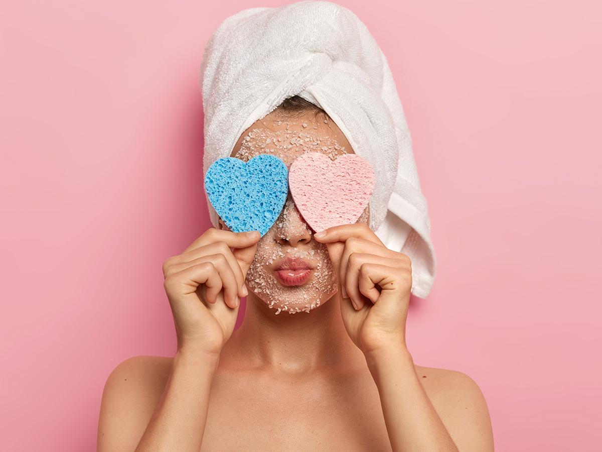 płyn micelarny należy zmywać z twarzy