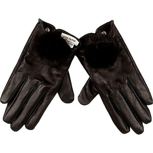 Ekstarwaganckie rękawiczki River Island, cena