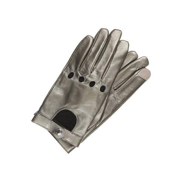 Ekstarwaganckie rękawiczki Banana Republic, cena
