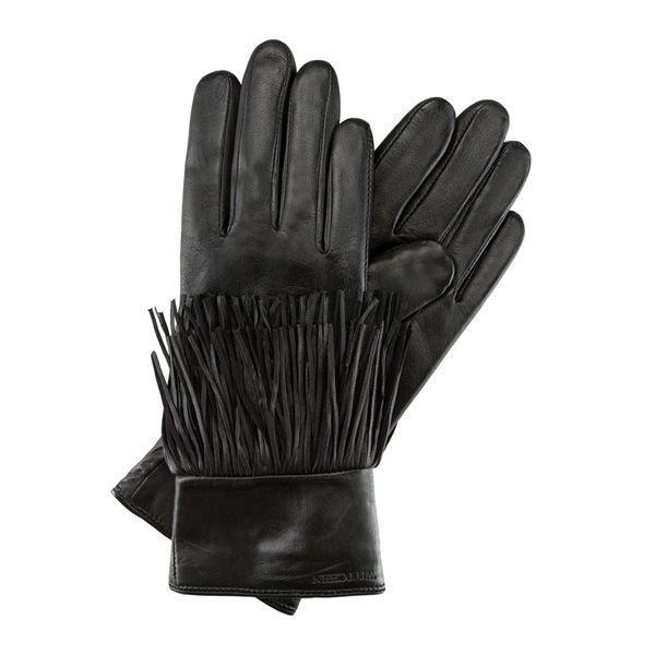 Jak urozmaicić zimowe looki: 11 par ekstrawaganckich rękawiczek [wyprzedaże]