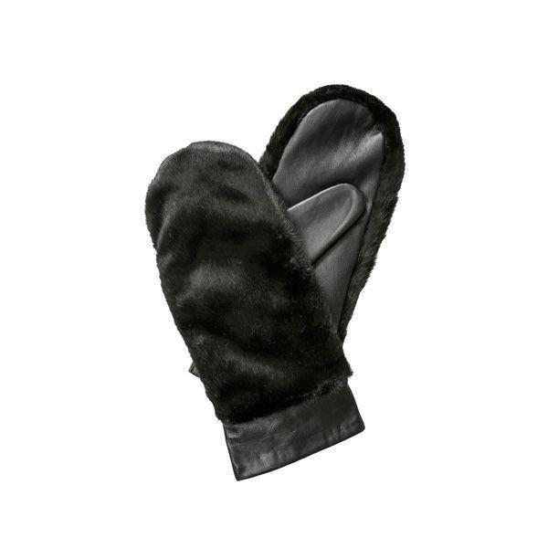 Ekstarwaganckie rękawiczki C&A cena