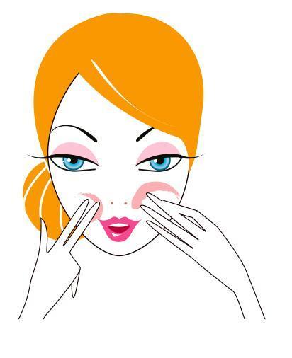 Jak usunąć wąsik