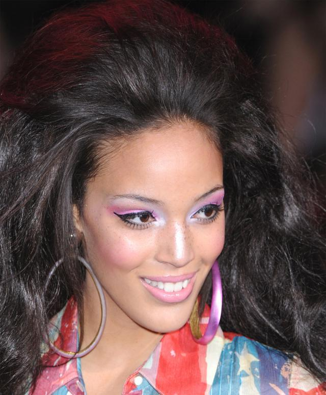 Barbie, trendy, fryzury