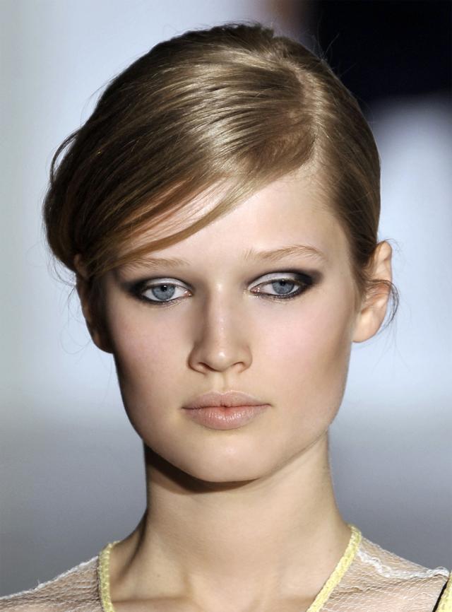 włosy, stylizacja