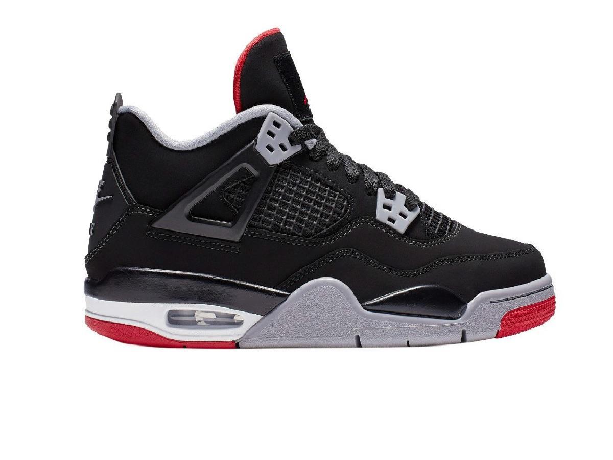 Buty koszykarskie Air Jordan IV Retro GS,basketmania.pl