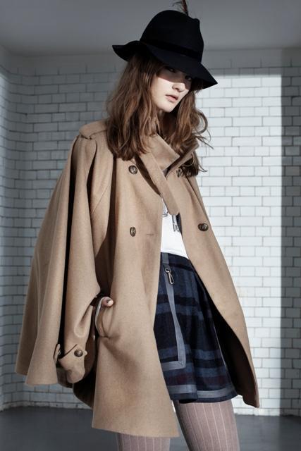 Jak wygląda idealna jesienna kurtka?