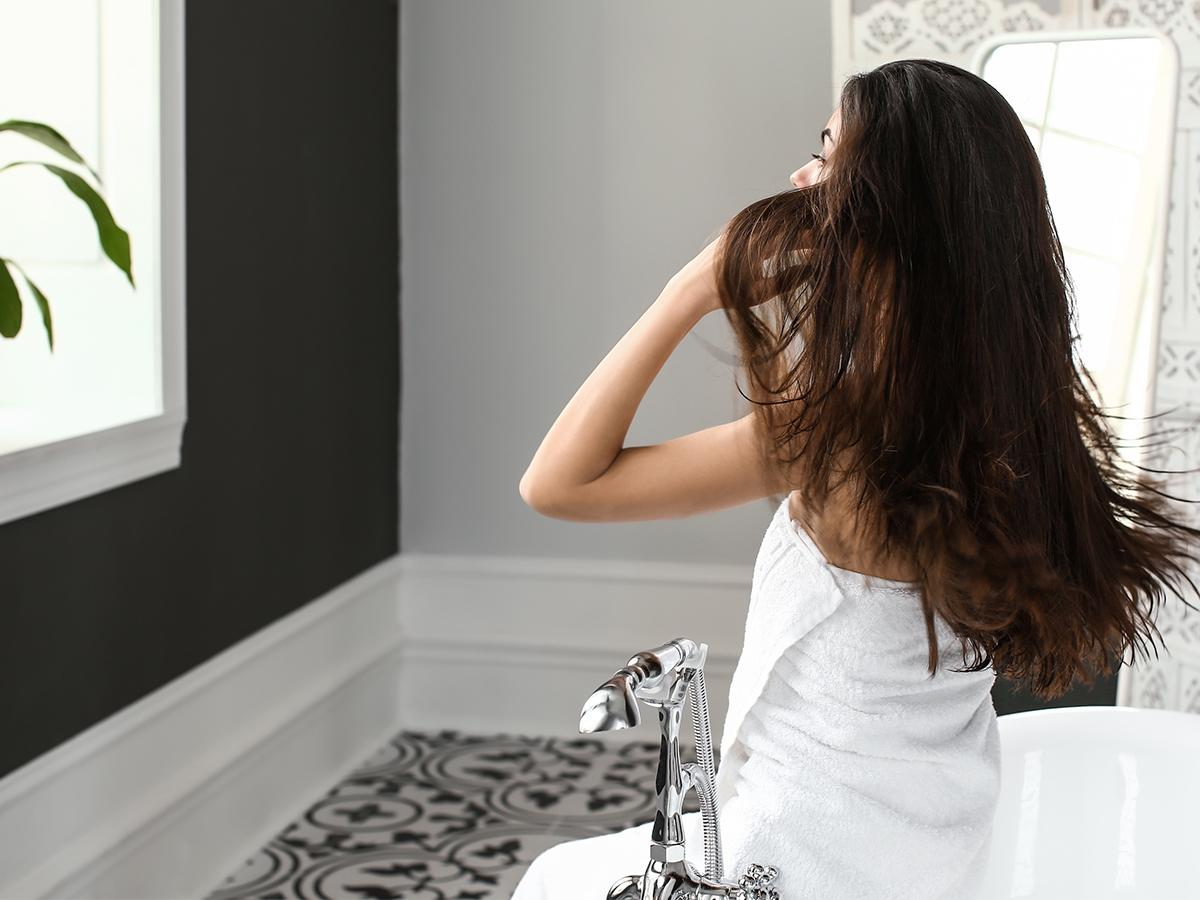 jak zapuścić włosy w pół roku