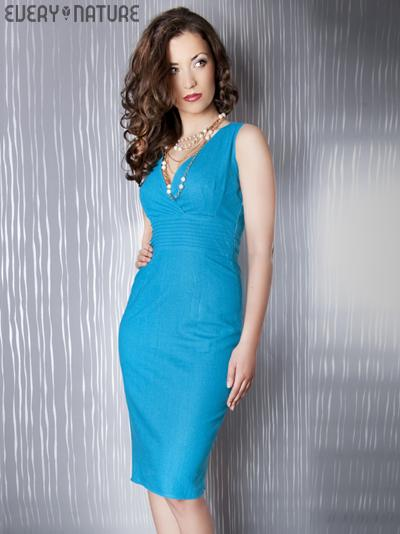 Jaką sukienkę nosić latem?