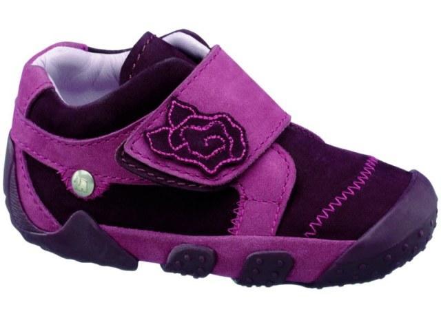 Jakie buciki wybrać dla dziecka? - galeria