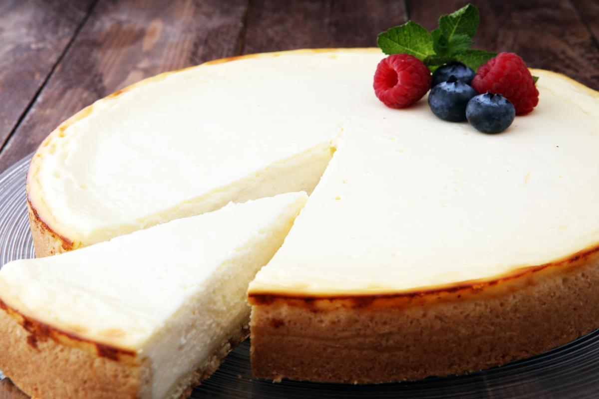jakie ciasto dla cukrzyka