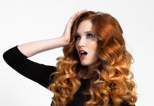 Jakie fryzury pasują do trójkątnej twarzy?