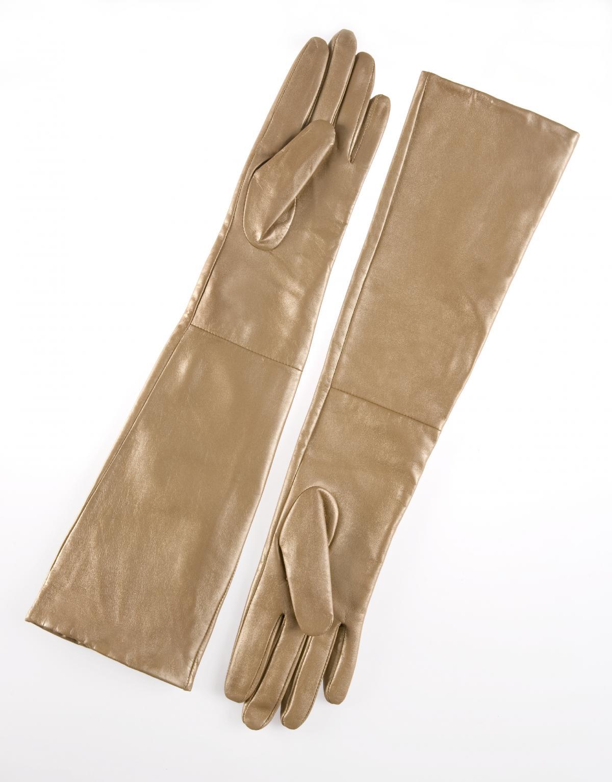 Jakie rękawiczki kupić jesienią?
