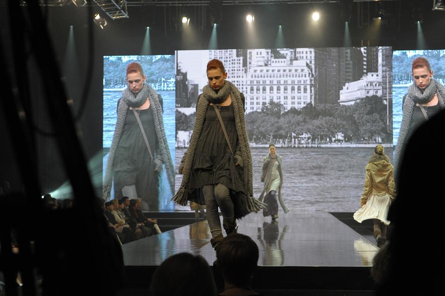 F&F kolekcja jesień-zima 2010-2011