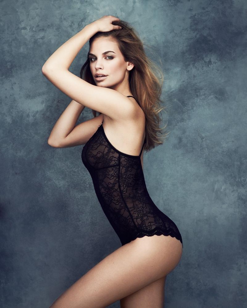Bielizna Marks & Spencer - kolekcja jesień 2013