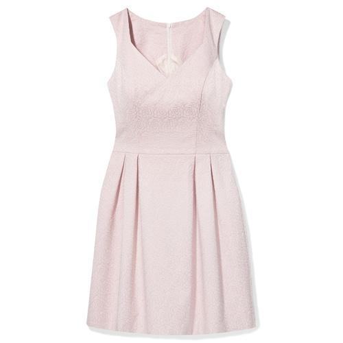 Różowa sukienka, Mohito