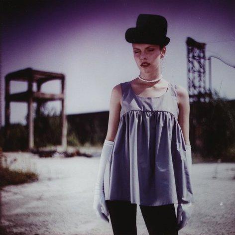 Jesienne sukienki - zdjęcie
