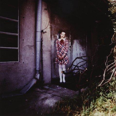 Jesienne sukienki - Zdjęcie 5