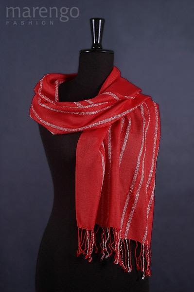 Jesienne szaliki Marengo Fashion - zdjęcie