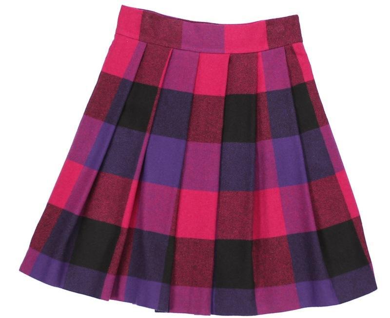 Jesienno-zimowa kolekcja spódnic Bialcon - zdjęcie