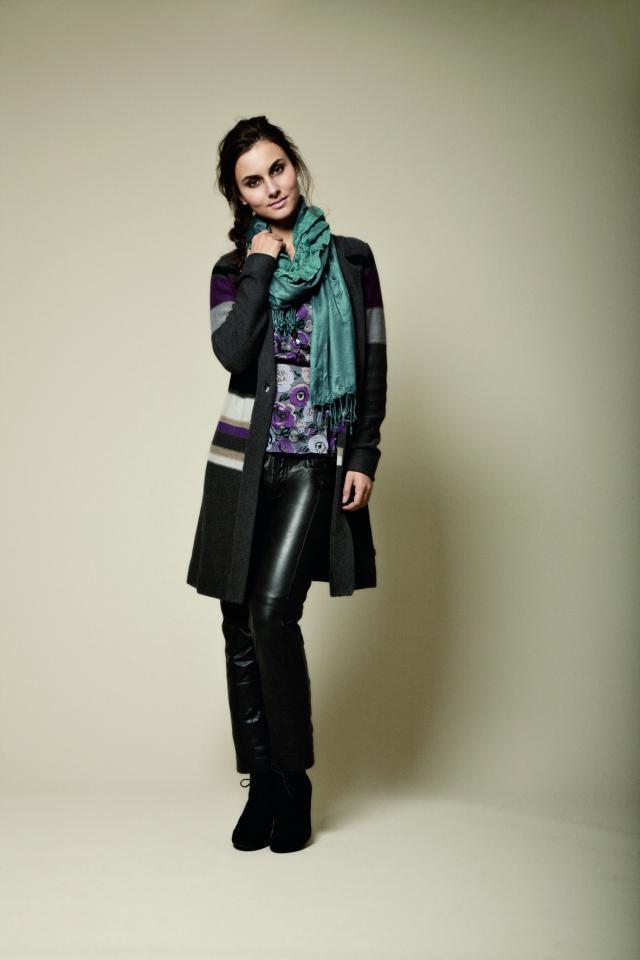 JACKPOT, kolekcje jesień/zima 2010/2011