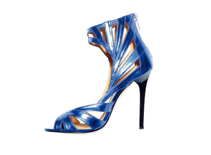 Jimmy Choo dla H&M, buty
