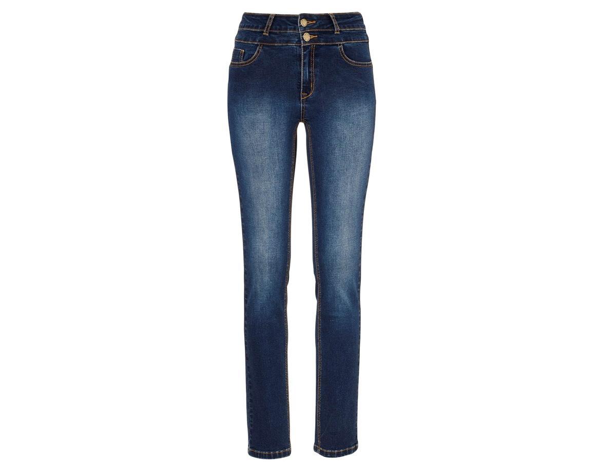 Spodnie dżinsowe Halens, cena