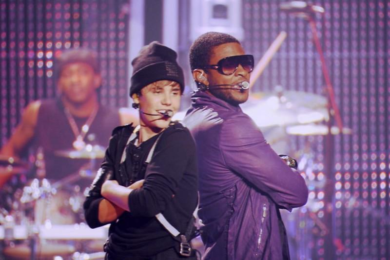 Justin Bieber: Never Say Never (reż. Jon Chu) - zdjęcie