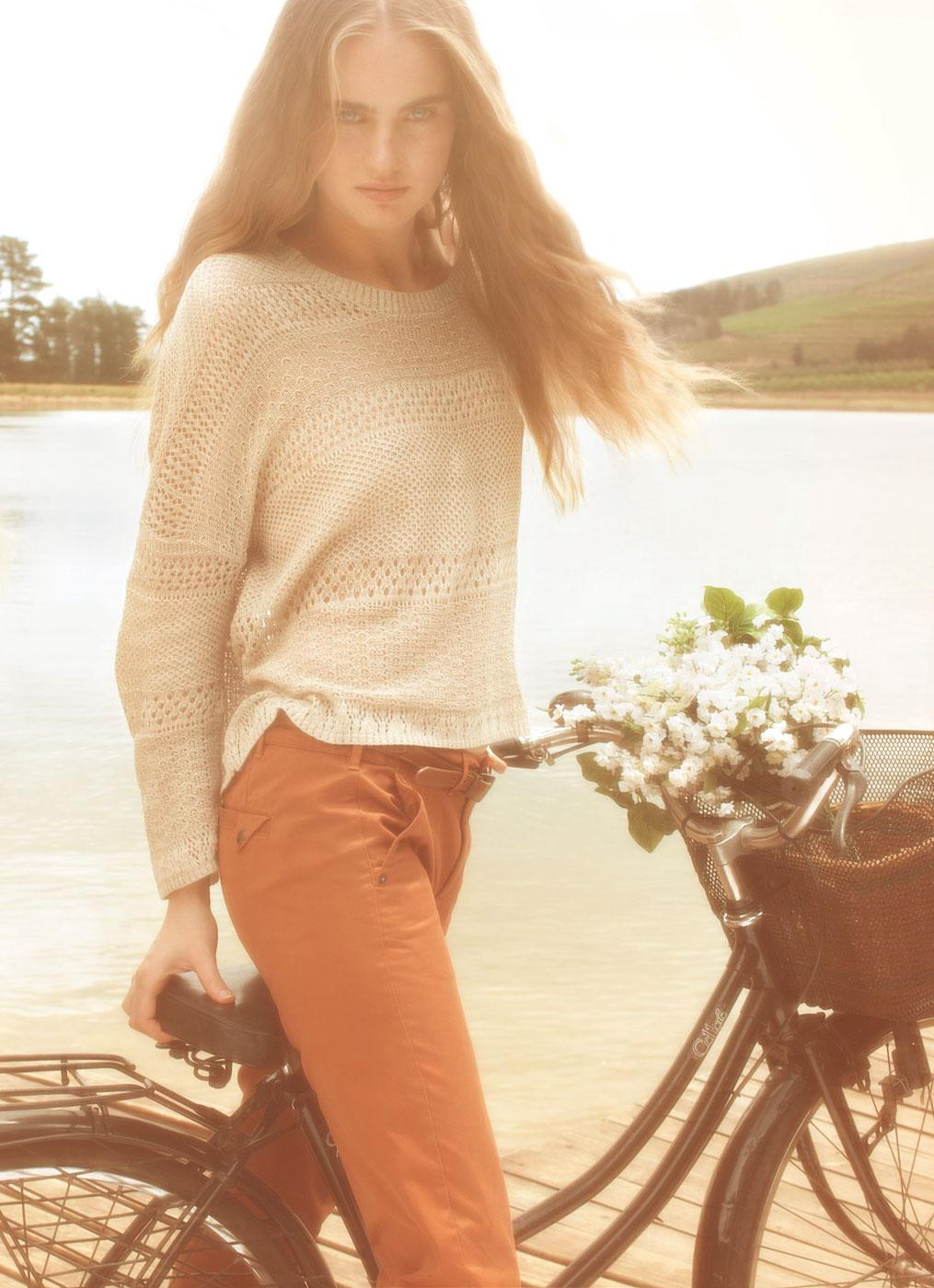 Pull and Bear - wiosna/lato 2011