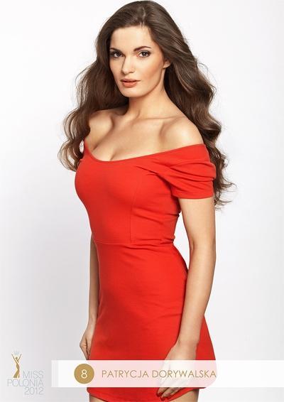Miss Polonia 2012
