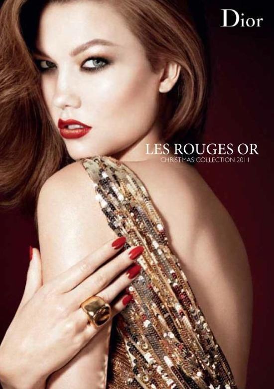 Karlie Kloss - światowej sławy modelka!