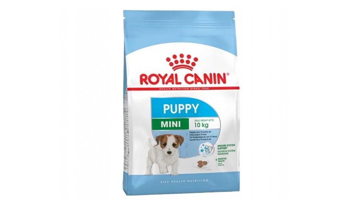 Karma dla szczeniąt Royal Canin