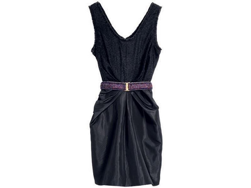 sukienka, H&M