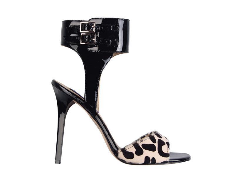 JIMMY CHOO  dla H&M buty