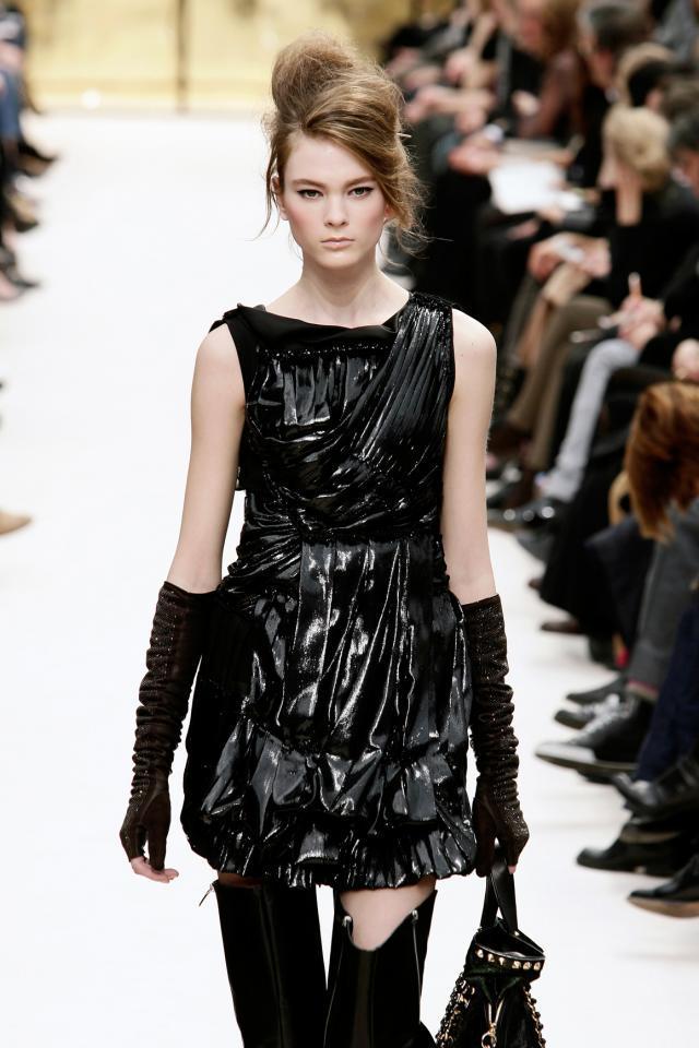 Louis Vuitton, kolekcje jesień-zima 2009/2010