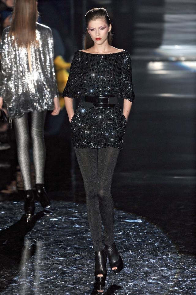 Gucci, kolekcje jesień-zima 2009/2010