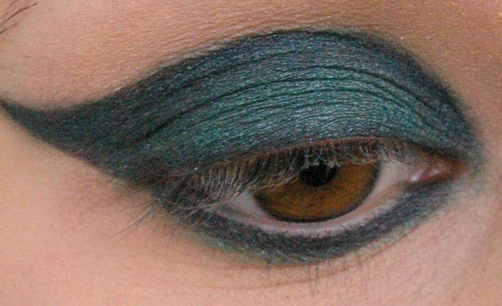 makijaż, stylizacja, Marta Parciak