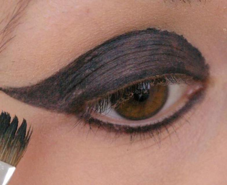 makijaż, stylizacja, Marta Parciak, trendy