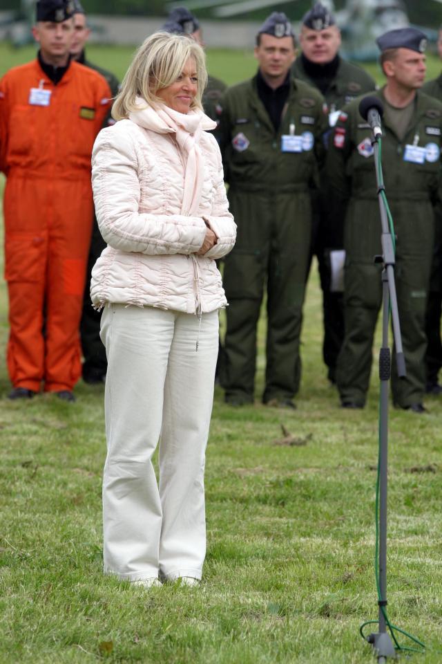 Katarzyna Frank-Niemczycka