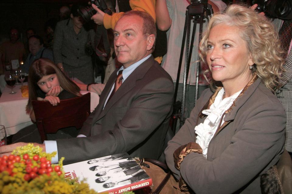 Zbigniew Niemczycki, Katarzyna Frank-Niemczycka
