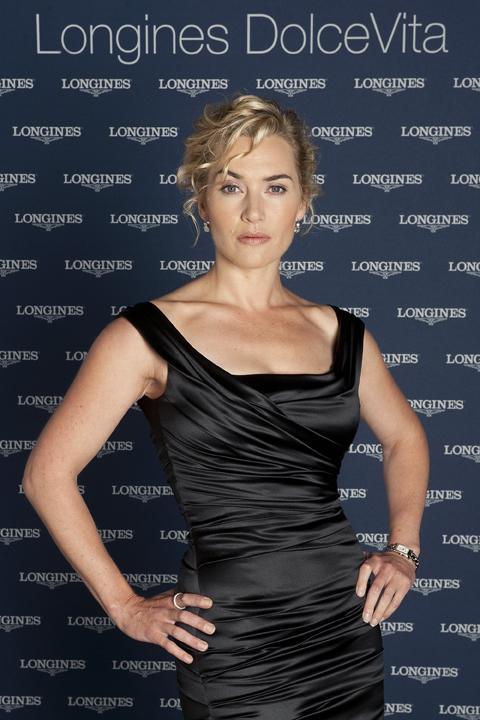 Kate Winslet, Aishwarya Rai Bachchan i Chi Ling Lin zaprezentowały nowe modele w kolekcji Longines DolceVita