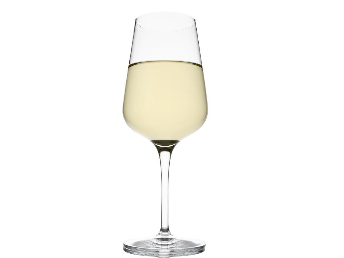 Kieliszek do wina białego zdjęcie