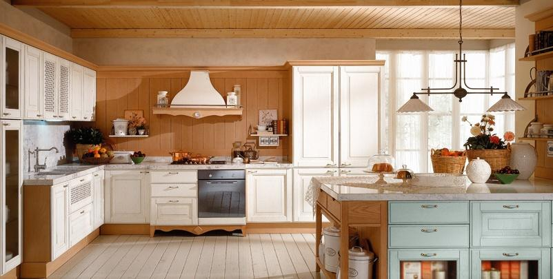 Klasyczne kuchnie włoskie Aran Design - Zdjęcie 10