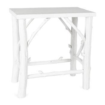 Klasyczny stolik w wyjątkowej oprawie od Zara Home